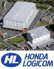 ホンダロジコム株式会社